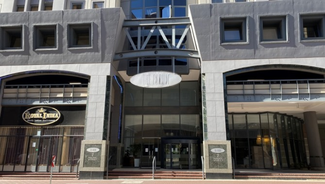 Renablist sandton office